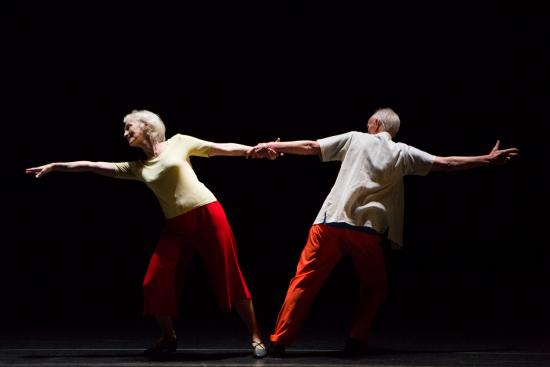 Sadler's Wells' Company of Elders