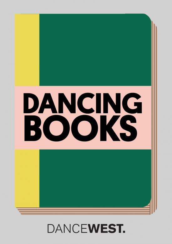 Dancing book