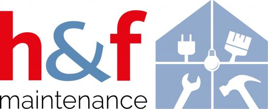 H&F Maintenance logo
