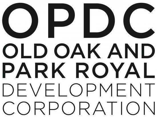 Link to the Old Oak and Park Royal Development Corporation website
