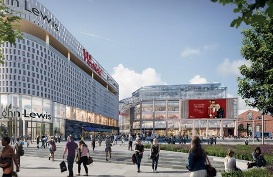 Over 8 000 Jobs Up For Grabs At Westfield For Residents Lbhf