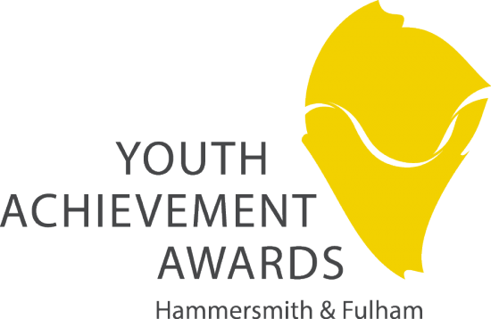 Youth Achievement Awards Logo