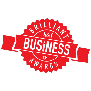 Image result for H&F Brilliant Business Awards
