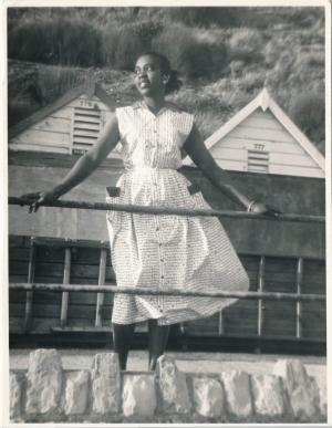 In Search of a Better Life - In Dorothy's Memory