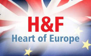 Click or tap for more information about Brexit preparations in H&F