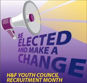 Link to Youth Council recruitment poster