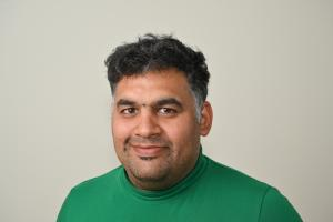 Faisal Yusuf has been a resident of Hammersmith & Fulham all his life
