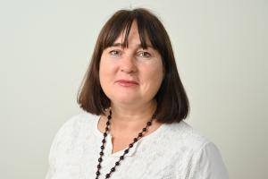 Jane McGrath has lived in Hammersmith & Fulham for 35 years