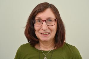 Suzanne Iwai is Vice Chair of the White City Residents Association (WCRA)