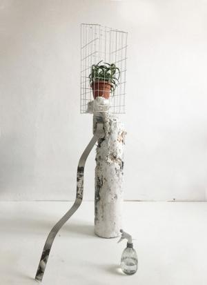 A Ramona Zoladek installation
