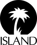 Current Island Records logo