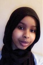 Sarina Mohammed